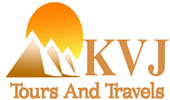 KVJ Tours And Travels